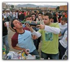 La codificación del alcoholismo en cheboksarah las revocaciones