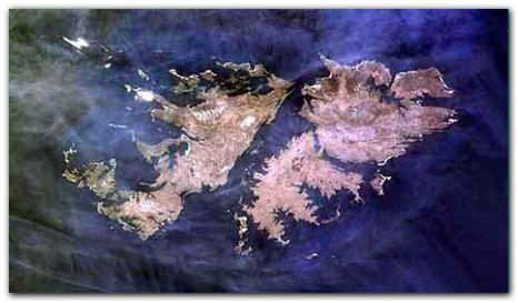 Islas Malvinas Hace 176 Anos Que Argentina Reclama Su Soberania Ahorainfo