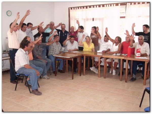 municipales-votacion