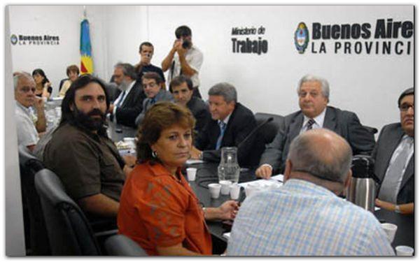 PARO DOCENTE: El Frente Gremial Docente resolvió convocar al paro