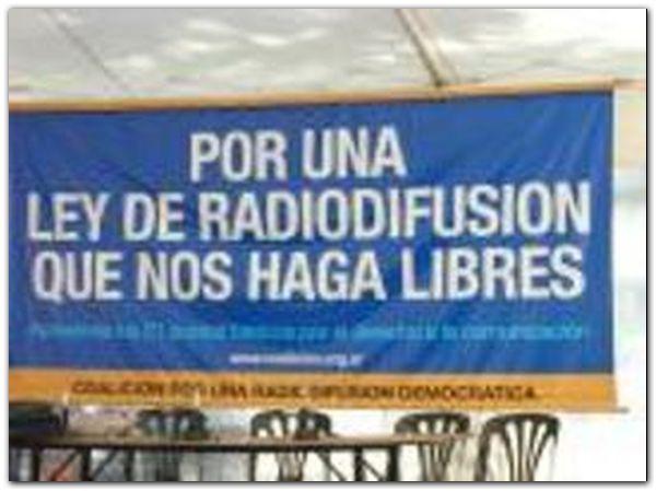 radiodifusion