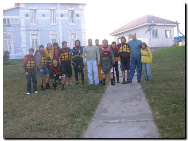 deportes-Escuela municipal y prefecto