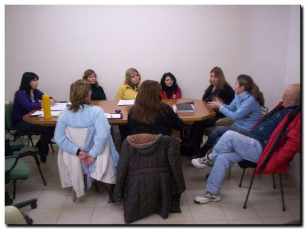 reunion educadores