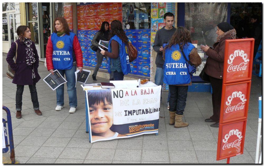Jornada Protesta CTA7-8-09 (30)