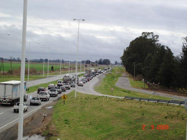 Caravana Bragado-Chivilcoy (2009-9-2) 1