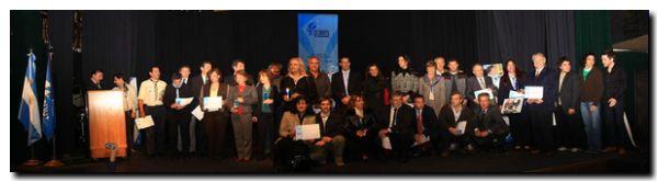 Premios Siempre Listo 2009