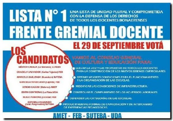 frente gremial docente1