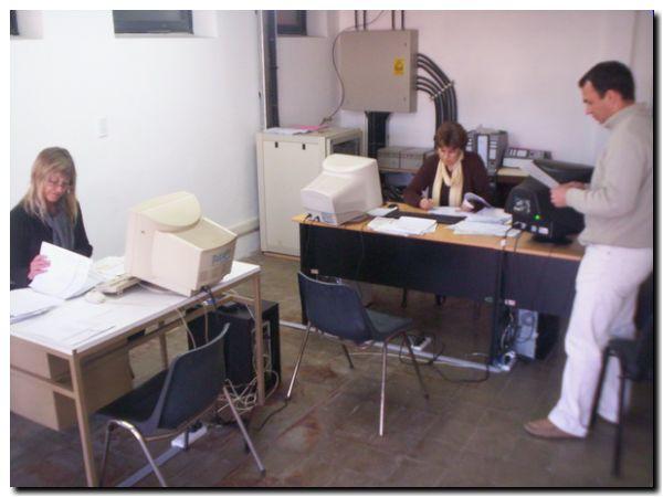 oficina seguimiento