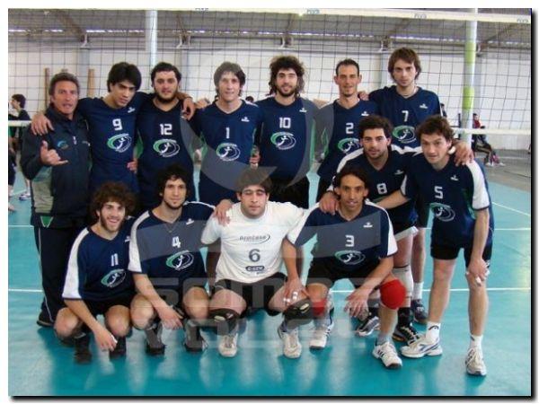 gesell 09 voleibol mayores
