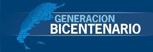 logo generacion bicentenario
