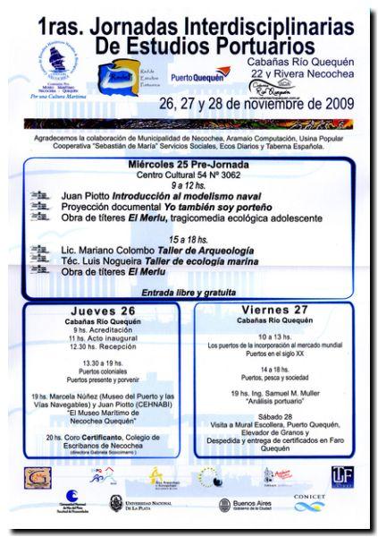 AficheJornEstPort2009