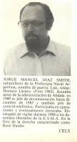 Prófugo JorgeManuelDíazSmith prefectura