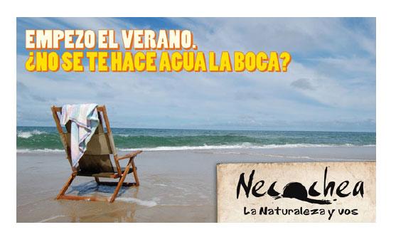 publicidad ganadora verano 2010