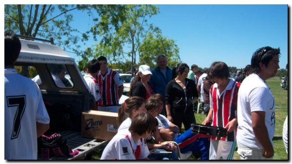 torneo portugal Gran entusiasmo