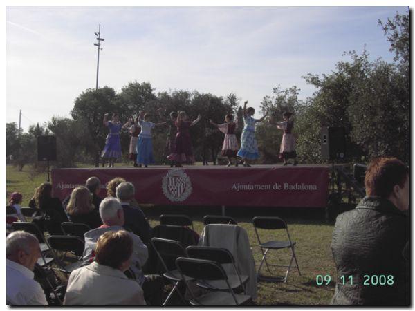 vendrell-PICT5211 - Ballet Folklórico Argentino